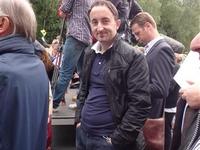 Secretaris Vincenzo Langone